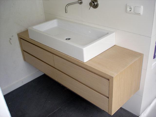 Badkamermeubel van mdf badkamer ontwerp idee n voor uw huis samen met meubels die - Am pm meubels ...